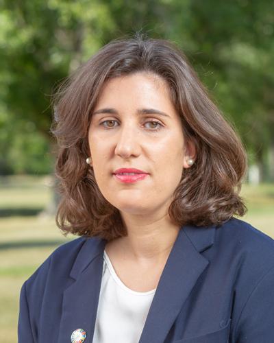 Laura Guerrero Moriano