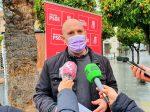 El PSOE de Mérida apoya las reivindicaciones de los colectivos feministas de cara al 8M