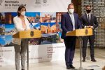 Las Ciudades Patrimonio lanzan un ambicioso Plan para mantener su liderazgo en turismo cultural y patrimonial